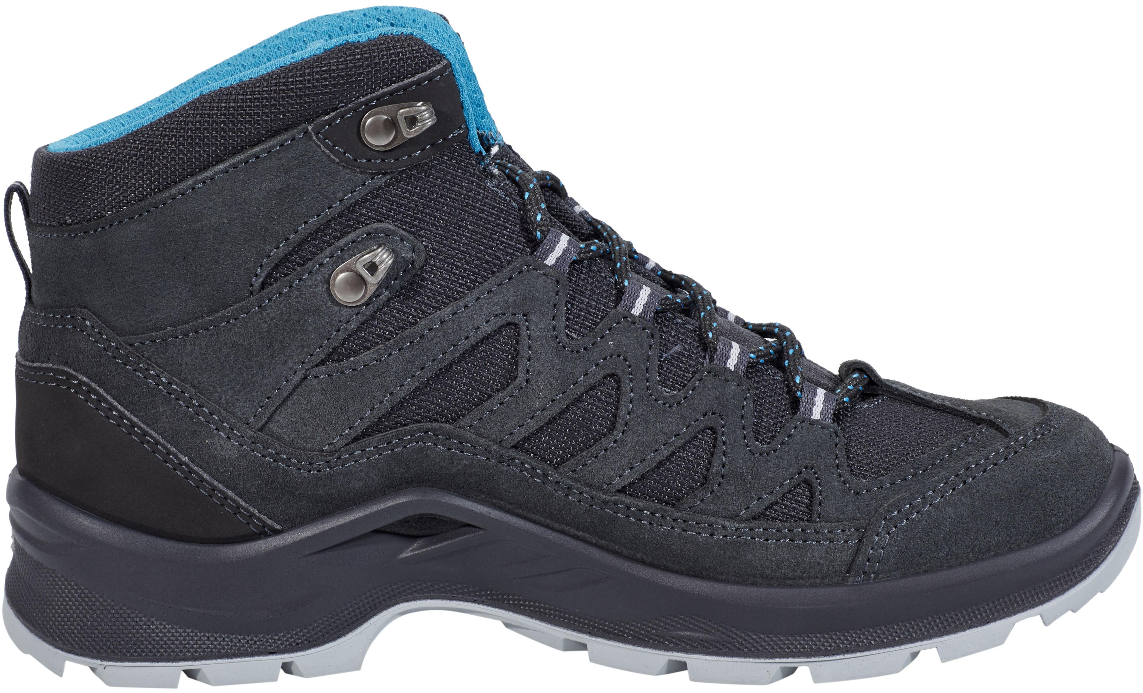 279aeb56bcba27 Lowa Levante GTX QC Shoes Women grey at Addnature.co.uk